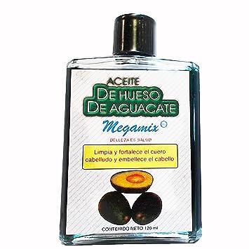Amazon.com : Avocado seed Oil Boost Scalp Health-Aceite de Aguacate para cabello maltratado : Beauty