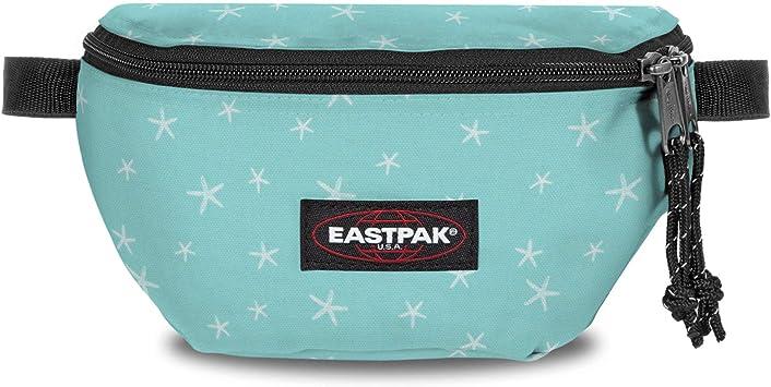2 L Blue Eastpak Springer Bum Bag Navy-Aqua 23 cm