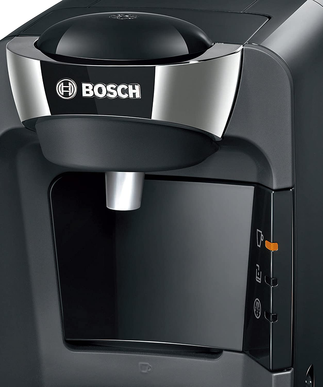 Bosch Tassimo Suny Tas3202gb Coffee Machine 1300 Watt 08 Litre Black