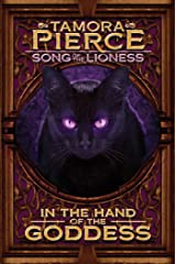 In the Hand of the Goddess (Song of the Lioness series Book 2) Kindle Edition