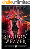 Shadow Weaver (The Nightwatch Academy Book 2)