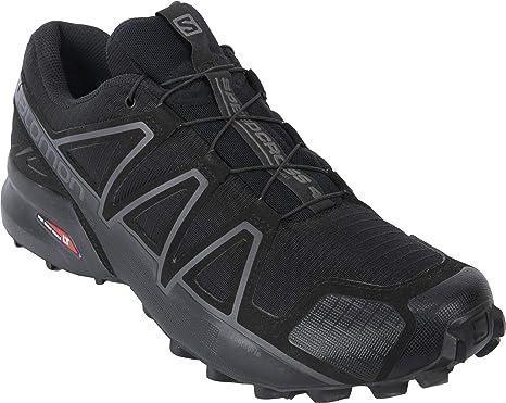 Amazon.com: Speedcross 4 Wide Forces: Shoes