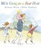 We're Going on a Bear Hunt (Panorama Pops)