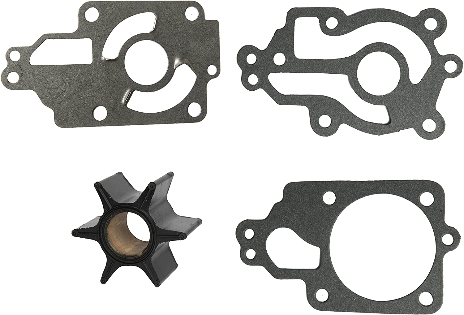 Sierra 18-3899 Water Cover Gasket Free Shipping