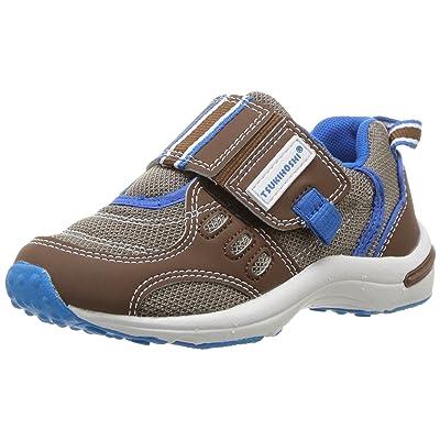 TSUKIHOSHI Kids' EURO Sneaker