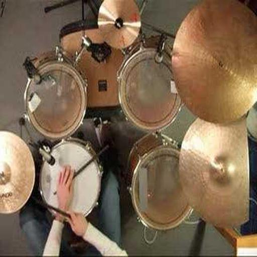Reggae Drums Lesson Videos