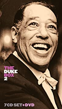The Duke Box 2 (7CD + 1DVD)