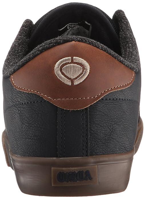 e0222586ccc7b Amazon.com  C1RCA AL50 Adrian Lopez Lightweight Insole Skate Shoe  Shoes