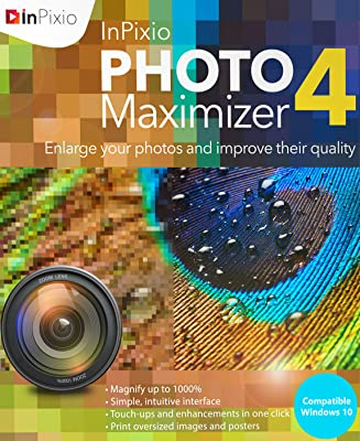 InPixio Photo Maximizer 4 [Download]