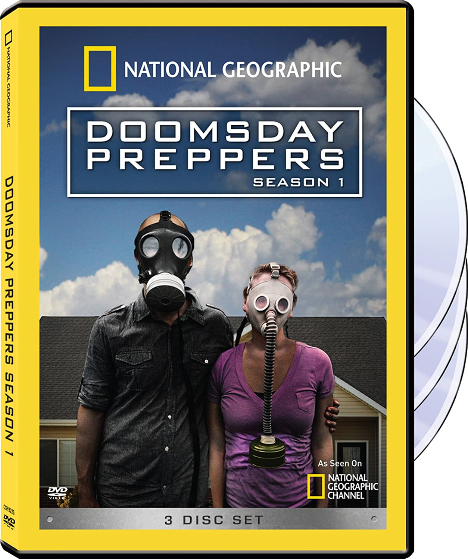 Image result for doomsday preppers