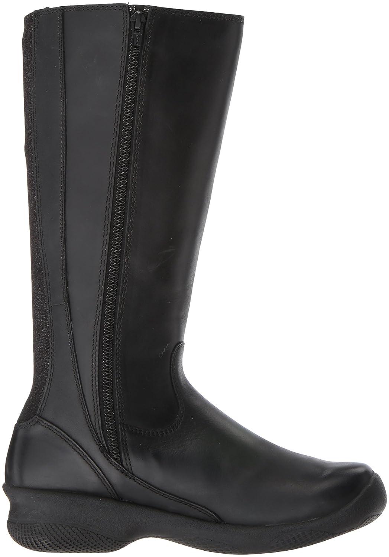 KEEN Women's Baby Bern Ii Wide-w Rain Boot B01N76ME8Q 5.5 B(M) US|Black