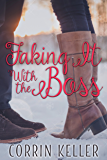 Faking It With The Boss (Falling for the PA Book 1)