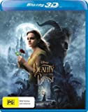 Beauty and the Beast (Blu-ray 3D)
