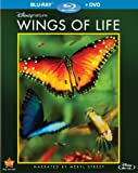 Disneynature: Wings of Life [Blu-ray] [US Import]