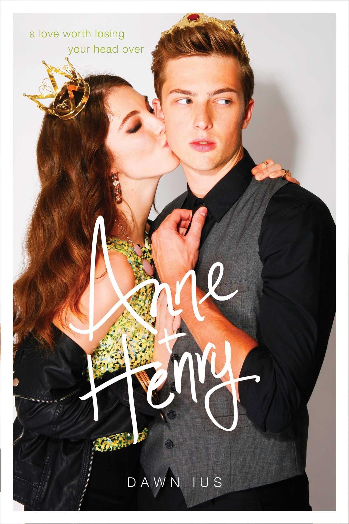 Anne & Henry PDF