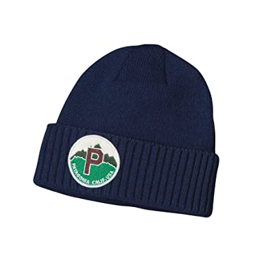 21199906263 Patagonia Brodeo Beanie Classic Navy  Amazon.co.uk  Clothing