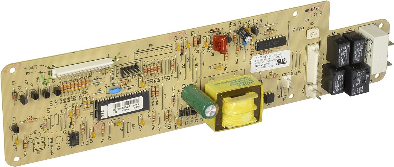 Frigidaire 154596503 Frigidare Dishwasher Main Control Board