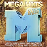 Megahits 2015-die Dritte [Import allemand]