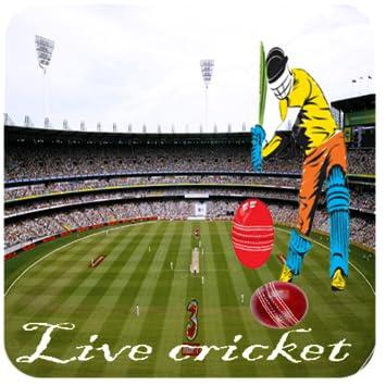 Amazon Com Live Cricket Tv Score Schedule Appstore For