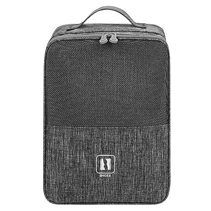 7cfc8f919a39 Amazon.com | Portable Travel Shoe Bags Dust-Proof Shoe Storage Bags ...