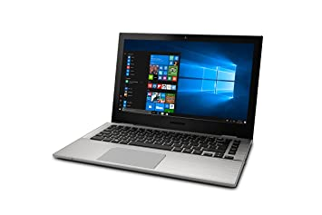 """Medion Akoya S3409 - Ordenador portátil de 13.3"""" FHD (Intel Core i5 -7200U"""