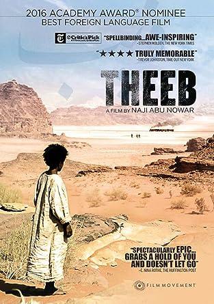 f1337b3c02 Amazon.com: Theeb: Jacir Eid, Hassan Mutlag, Hussein Salameh, Marji Audeh,  Jack Fox, Naji Abu Nowar: Movies & TV