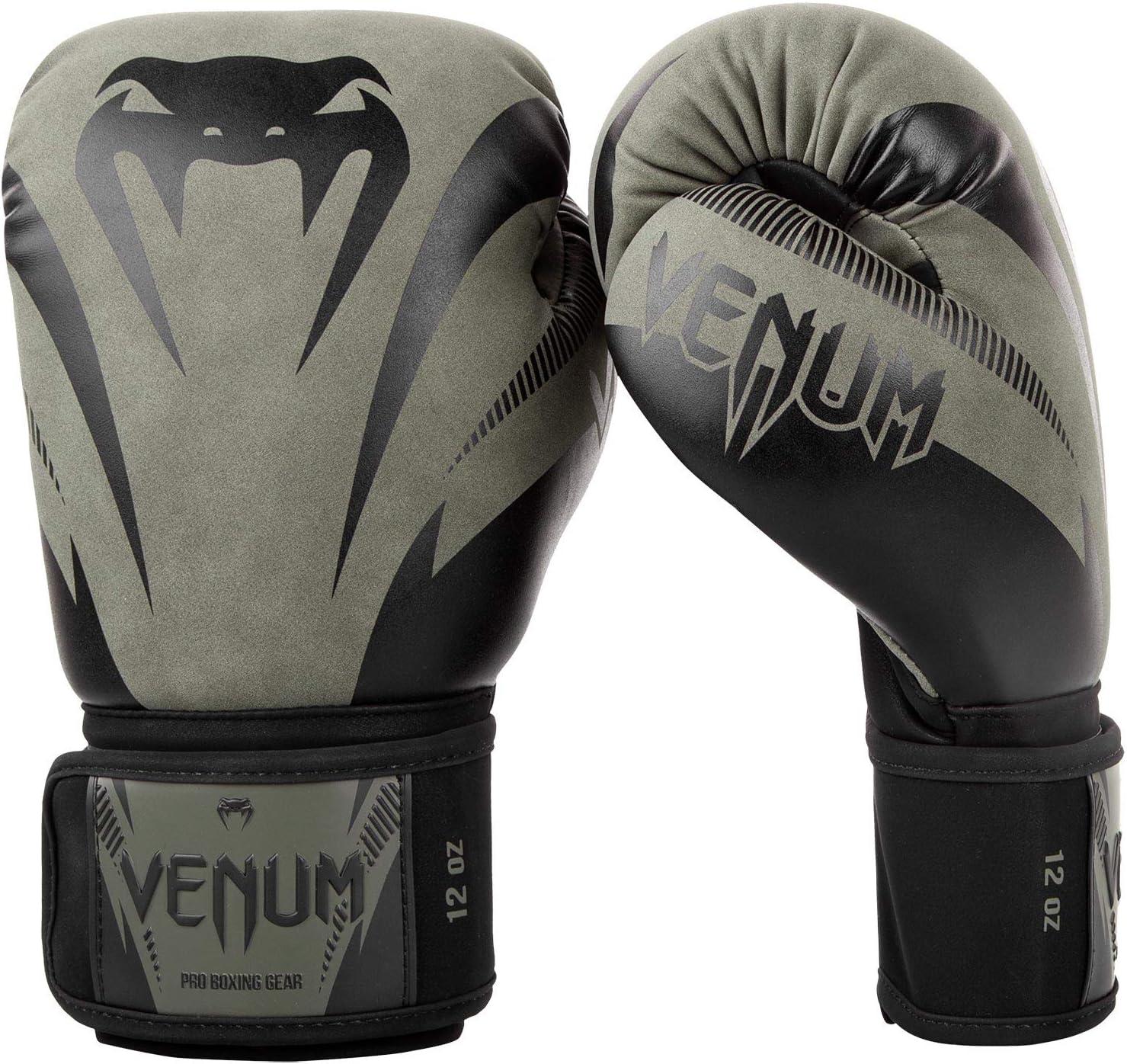 Venum Mens Impact Boxing Gloves