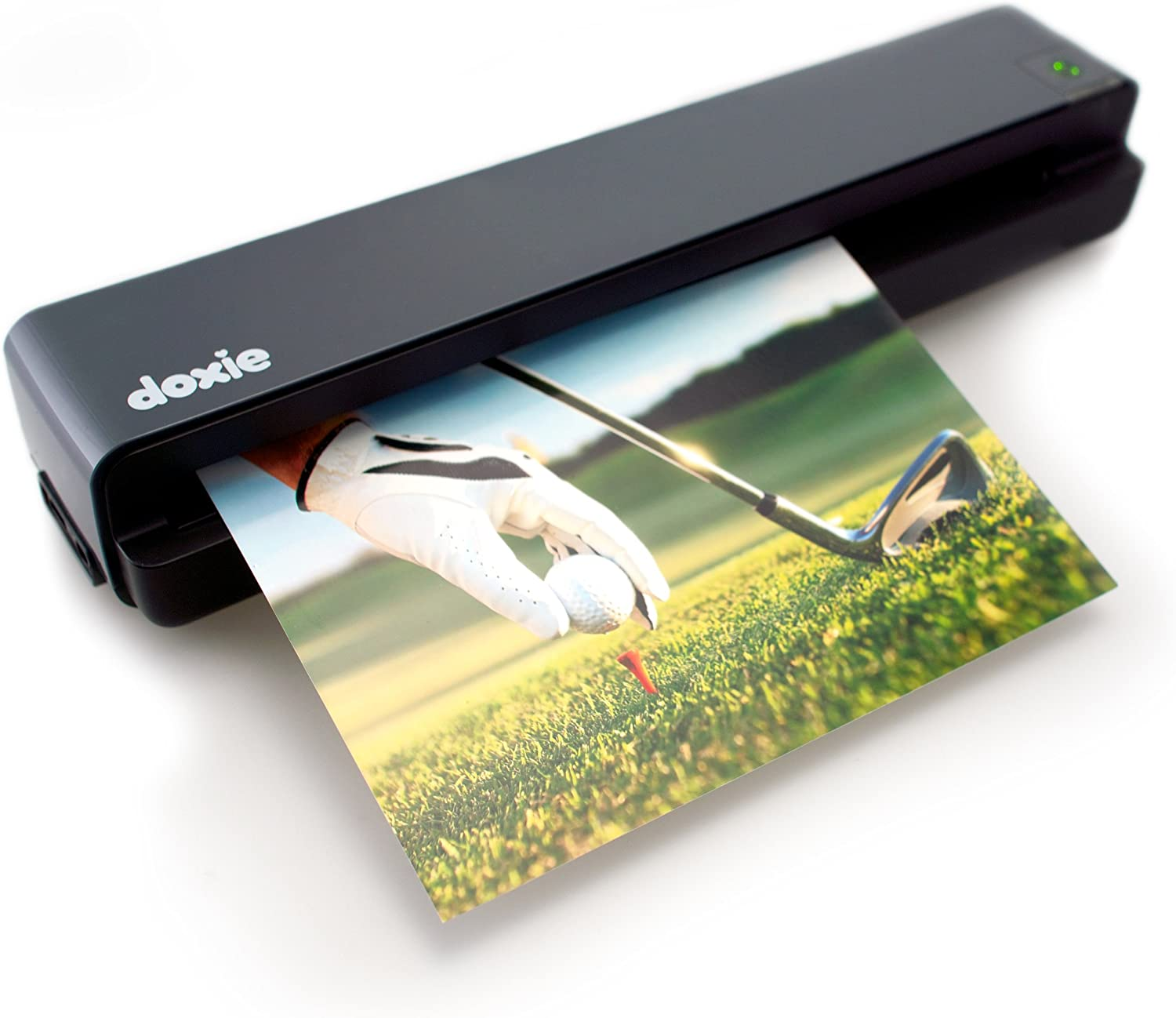 Doxie One Standalone Scanner
