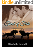 Twist of Fate: Carmichael Saga