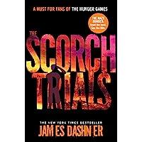 SCORCH TRIALS #2^SCORCH TRIALS #2^SCORCH TRIALS #2