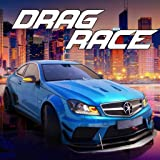 quad games for free - Ultimate Car Drag Race: Car Racing Games 3D