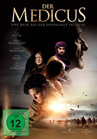 Der Medicus - Filmposter