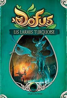 Dofus, Vous êtes maître du récit, Tome 04: La pyramide ocre ...