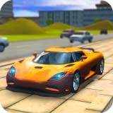 Car Racing Simulator 2015 3D