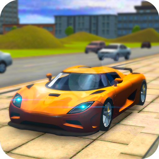 Car Racing Simulator 2015 3D