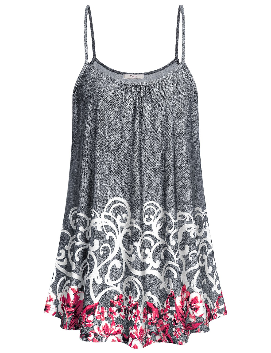 Cestyle Womens Camisoles and Tanks, Woman's Summer