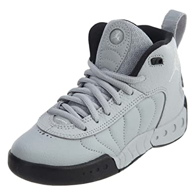 buy online 7dffe 163d0 Nike 909419-004 : Kid Jordan Jumpman Pro BP Basketball Shoe Grey (2.5 M US  Little Kid)