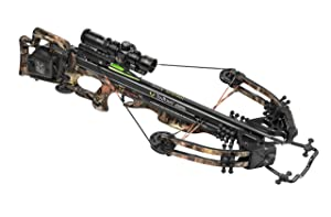 TenPoint Venom Crossbow Review