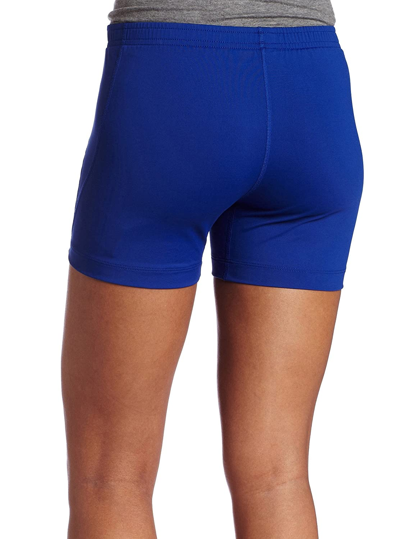 aa4976c5ff ... Pantalones cortos para mujer ASICS Sports Apparel BT500 Ampliar imagen