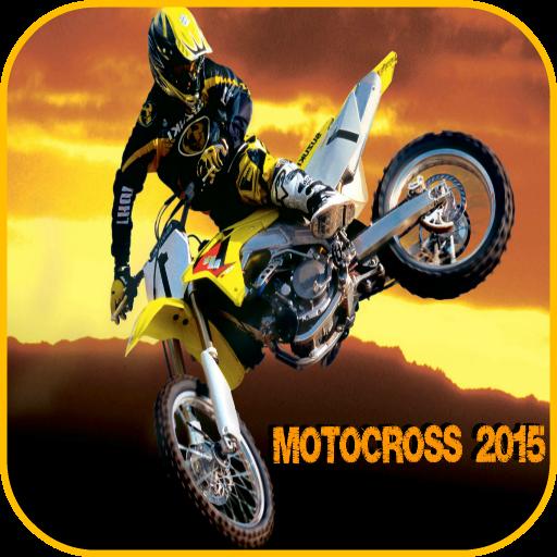 Fl Motor - Motocross 2015