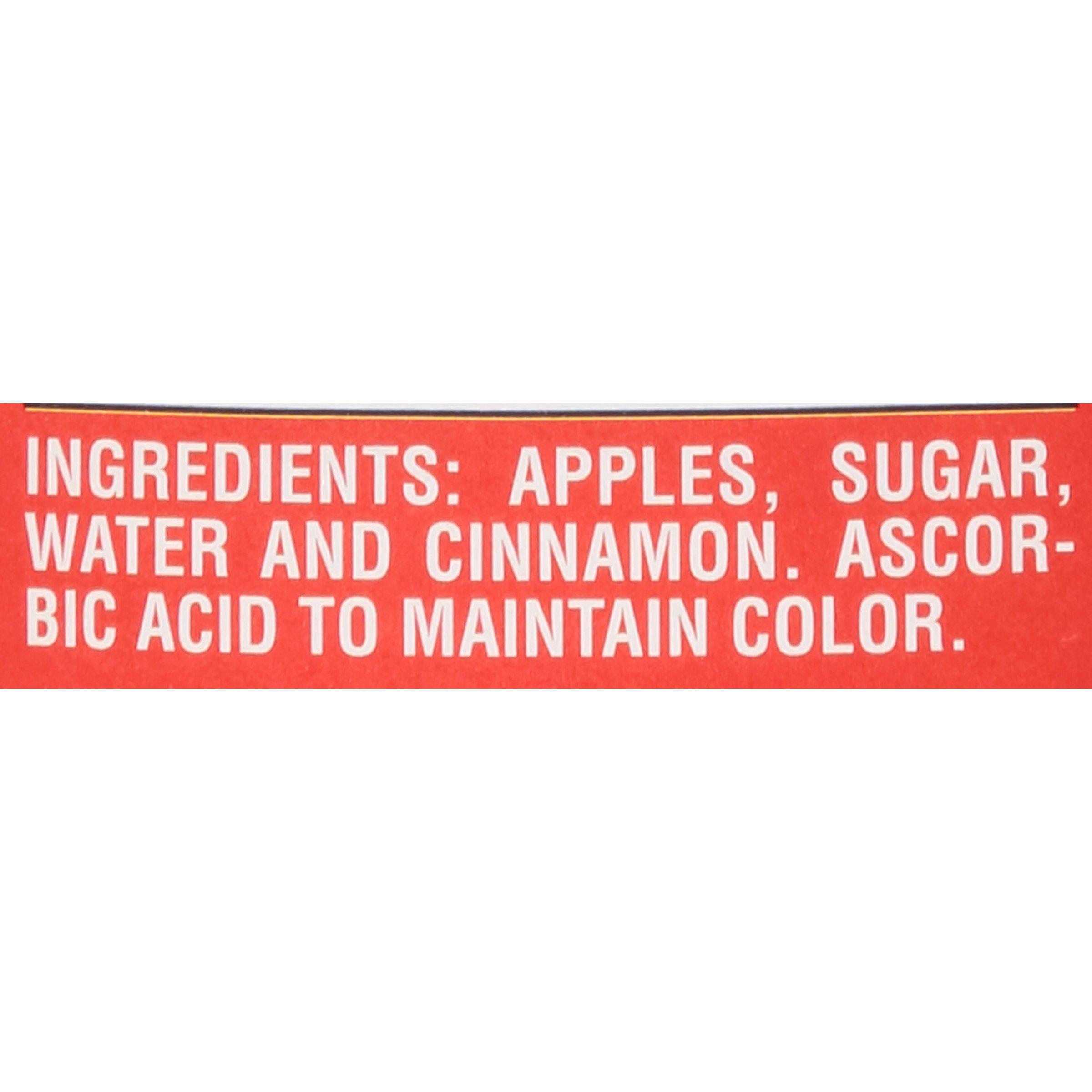 Musselman's Cinnamon Apple Sauce, 24 Ounce (Pack of 12) by Musselmans (Image #5)