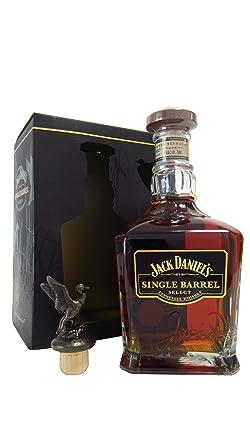 Jack Daniels - Ducks Unlimited 2013 - Whisky