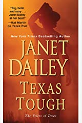 Texas Tough (The Tylers of Texas Book 2) Kindle Edition
