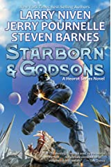 Starborn and Godsons (Heorot Series Book 3) Kindle Edition