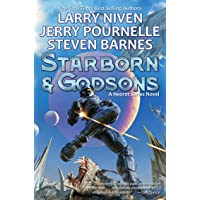 Starborn and Godsons (Heorot Series Book 3)