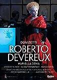 ドニゼッティ:歌劇《ロベルト・デヴェリュー》[DVD]