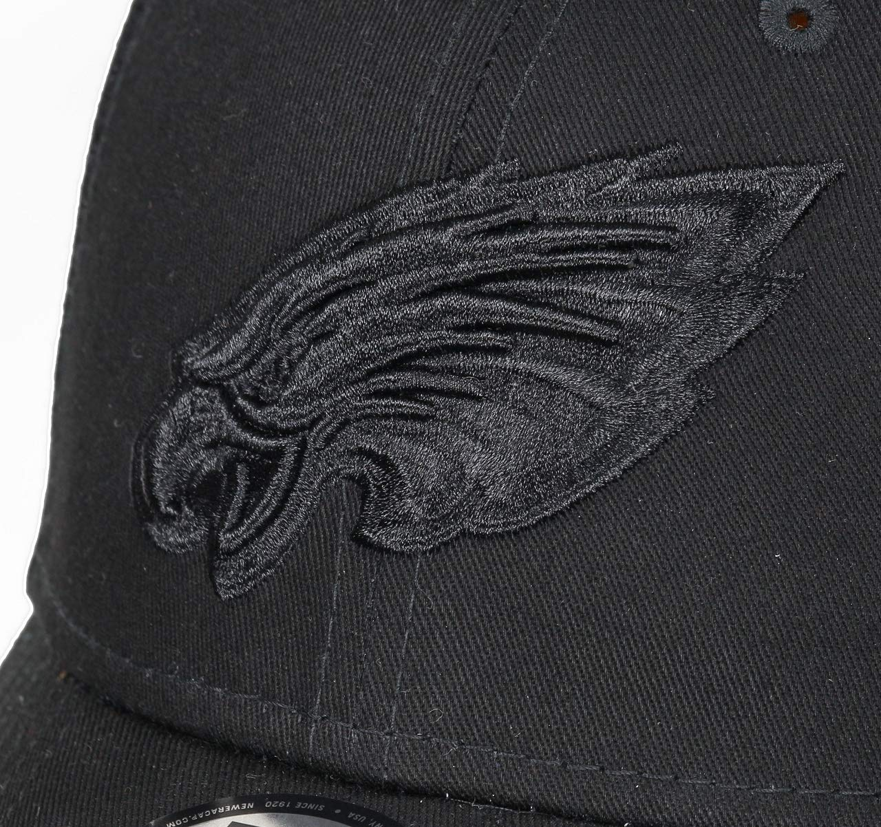 New Era Philadelphia Eagles 9forty Adjustable cap Bob Edition