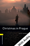 Christmas in Prague - With Audio Level 1 Oxford Bookworms Library