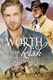 Worth the Risk (Encounters Book 3)