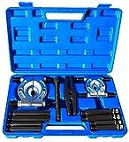 YOTOO Bearing Pullers Set 5 Ton Capacity, Bearing
